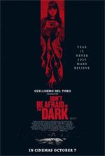 Poster Non avere paura del buio  n. 4