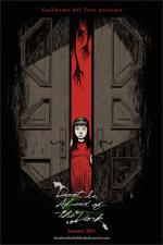 Poster Non avere paura del buio  n. 9