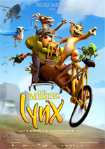 Trailer The missing Lynx
