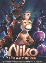 Poster Niko - Una renna per amico  n. 1