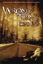 Trailer Wrong Turn 2 - Senza via d'uscita
