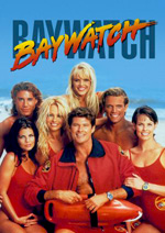 Locandina Baywatch