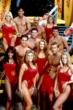 Poster Baywatch  n. 3