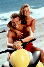 Poster Baywatch  n. 5