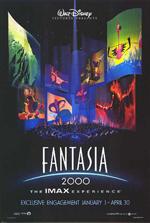 Poster Fantasia 2000  n. 1