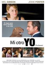 Poster Mr. Beaver  n. 2
