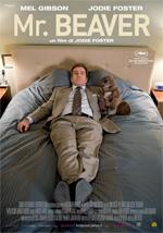 Poster Mr. Beaver  n. 7