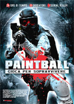 Trailer Paintball - Gioca per sopravvivere