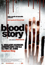 Trailer Blood Story