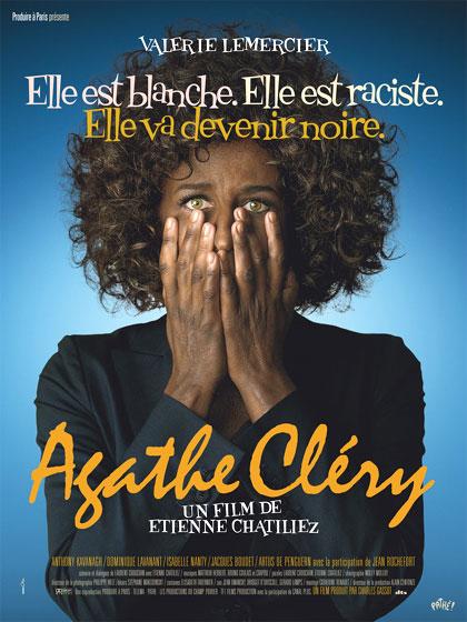 film agathe cléry
