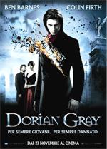 Poster Dorian Gray  n. 0