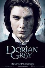 Poster Dorian Gray  n. 2