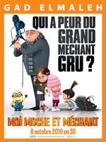 Poster Cattivissimo me  n. 12