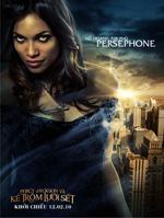 Poster Percy Jackson e gli Dei dell'Olimpo - Il ladro di Fulmini  n. 13
