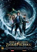 Poster Percy Jackson e gli Dei dell'Olimpo - Il ladro di Fulmini  n. 23