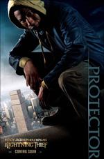 Poster Percy Jackson e gli Dei dell'Olimpo - Il ladro di Fulmini  n. 4