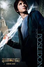 Poster Percy Jackson e gli Dei dell'Olimpo - Il ladro di Fulmini  n. 7