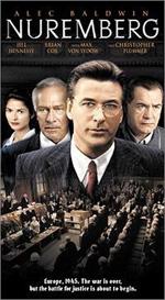 Trailer Il processo di Norimberga