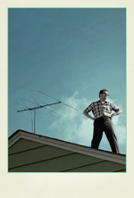 Poster A Serious Man  n. 1