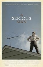 Poster A Serious Man  n. 2