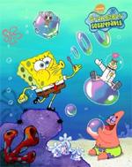 Locandina Spongebob Squarepants