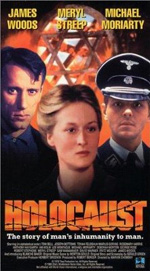 Locandina Olocausto
