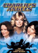 Locandina Charlie's Angels