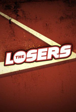 Poster The Losers  n. 12