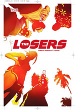 Poster The Losers  n. 14