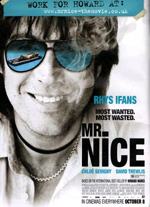 Poster Mr. Nice  n. 1