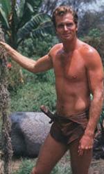 Locandina Tarzan
