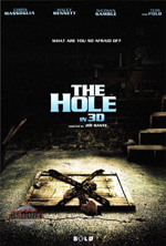 Poster The Hole in 3D  n. 2