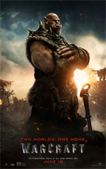 Poster Warcraft - L'inizio  n. 9