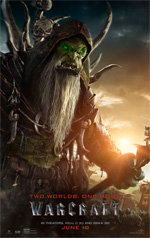 Poster Warcraft - L'inizio  n. 11