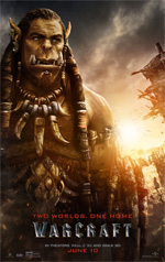 Poster Warcraft - L'inizio  n. 14