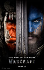 Poster Warcraft - L'inizio  n. 2