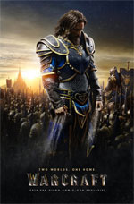 Poster Warcraft - L'inizio  n. 4