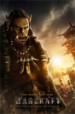 Poster Warcraft - L'inizio  n. 5