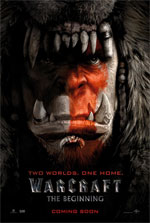 Poster Warcraft - L'inizio  n. 6