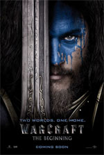 Poster Warcraft - L'inizio  n. 7