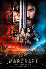 Poster Warcraft - L'inizio  n. 8