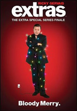 Locandina Extras: The Extra Special Series Finale