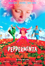 Locandina Pepperminta