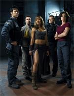 Locandina Stargate: Atlantis