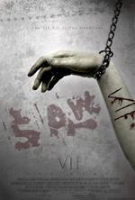 Poster Saw 3D  n. 13