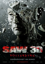 Poster Saw 3D  n. 15