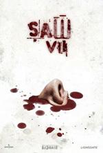 Poster Saw 3D  n. 19