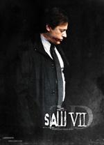 Poster Saw 3D  n. 22