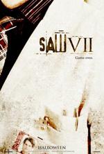 Poster Saw 3D  n. 25