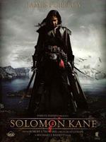 Poster Solomon Kane  n. 1